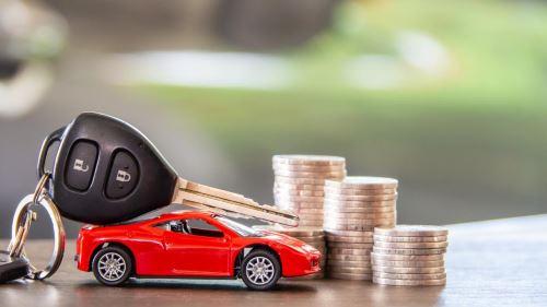 Займы под залог авто или недвижимости